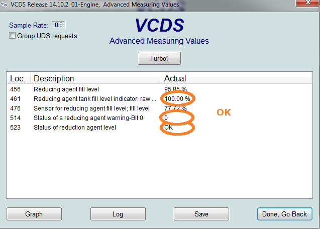 How to Reset Adblue in 2011+ VAG ECUs