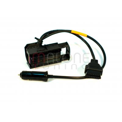 EDC16 to OBD Adapter Cable